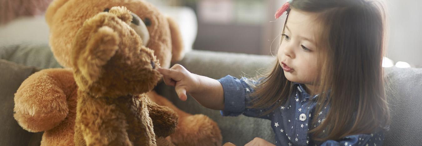 Stress free childcare